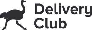 Logo Delivery Club